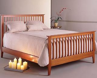feng shui cama directrices para ubicar la cama