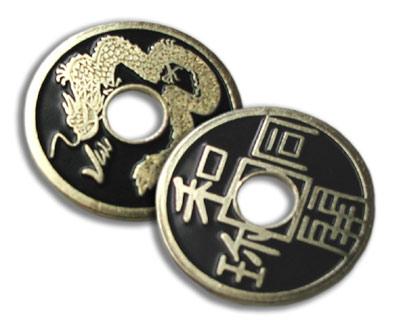 Curas Feng Shui para la Prosperidad