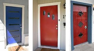 feng shui color de la puerta principal colores favorecedores On colores para pintar una puerta de metal