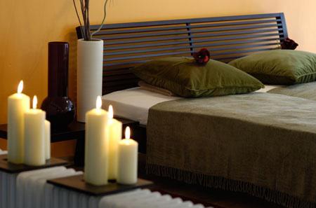 Cómo Decorar el Dormitorio para el Romance
