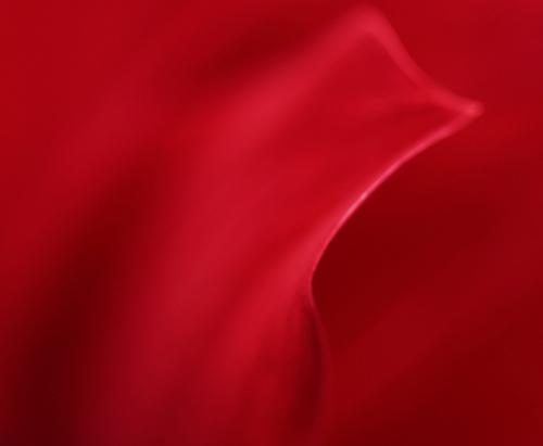 El Poder del Color Rojo