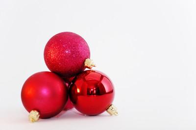 navidad feng shui