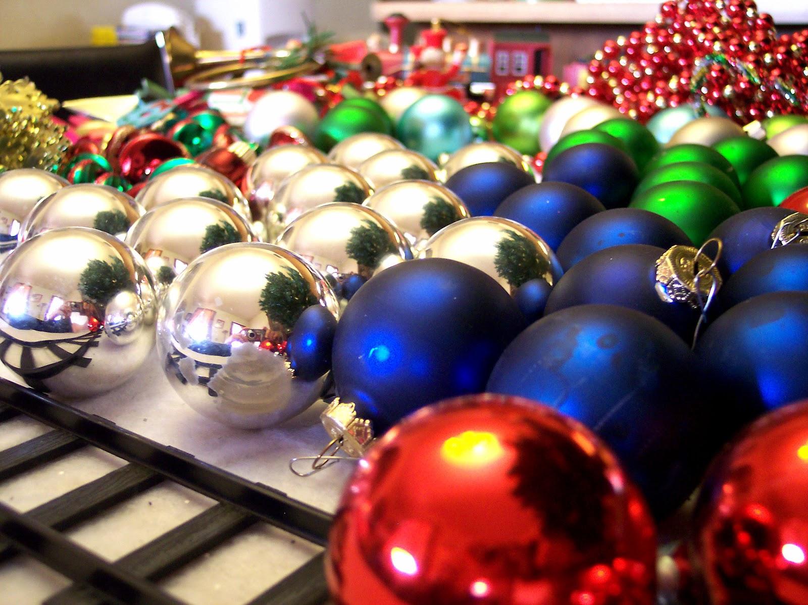 Colores Ideales para una Navidad Feng Shui