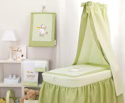 feng shui dormitorio del bebé