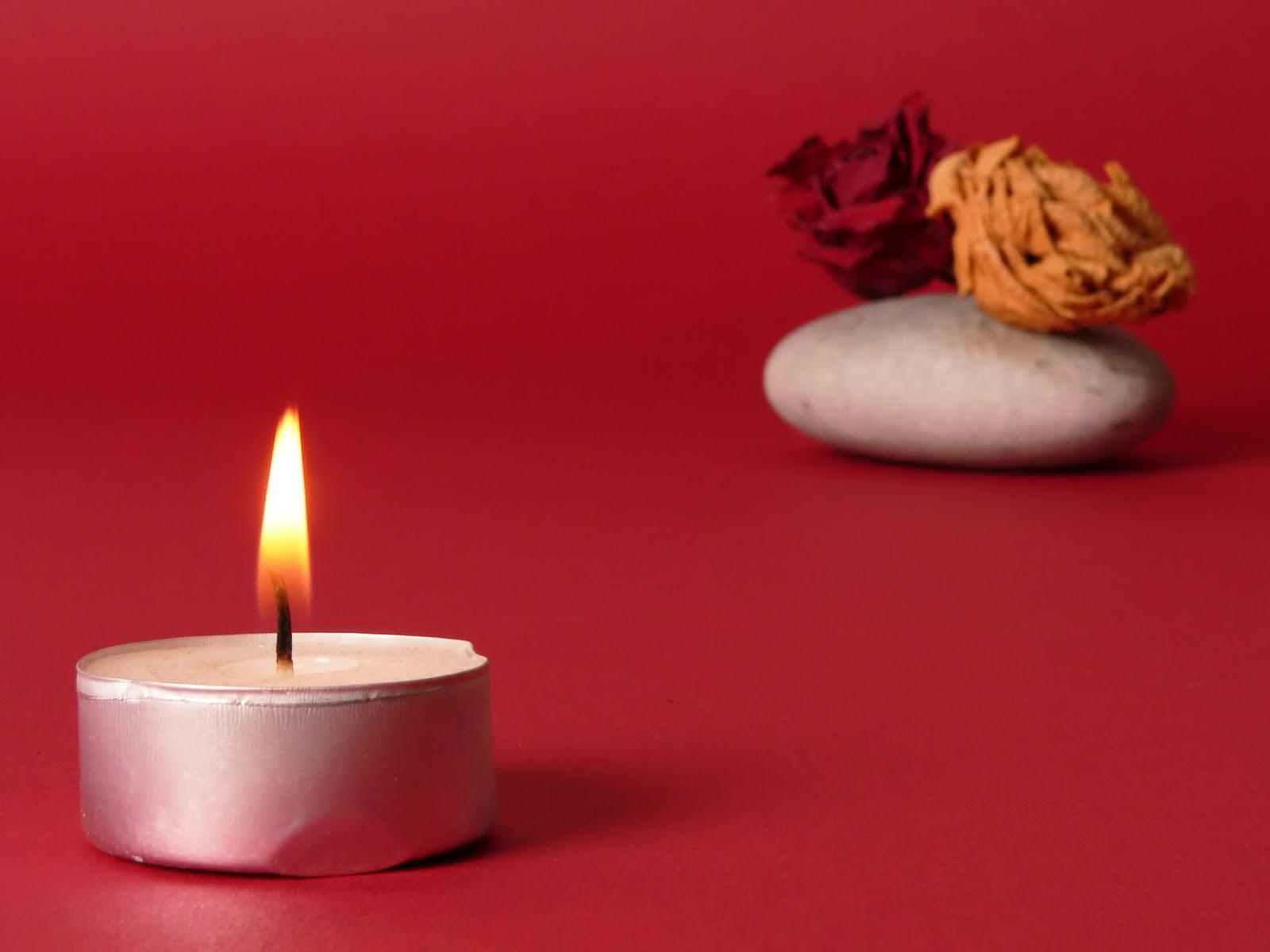El Fuego y la Tierra para energizar el Amor
