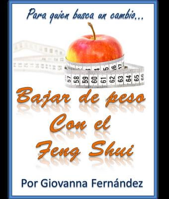 Bajar de Peso con el Feng Shui