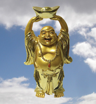 Feng Shui Símbolos-Buda