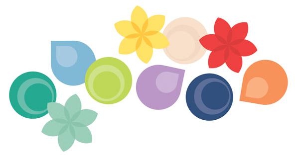 Colores que Favorecen tu  Energía Personal