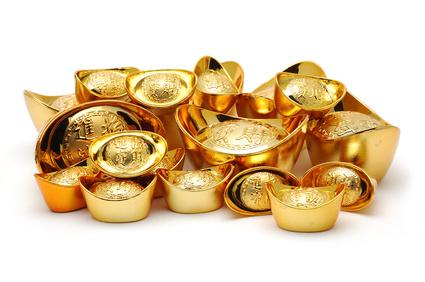 Atrae el dinero con el bowl de la riqueza feng shui - Feng shui para el dinero ...
