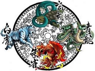 Animales Feng Shui: Animales Auspiciosos para la Riqueza y Protección