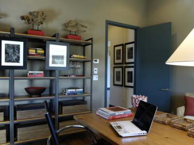 colores feng shui para la oficina