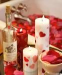 feng shui para el romance