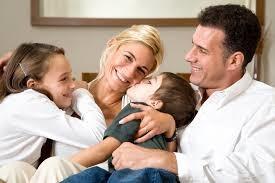 feng shu para la armonia familiar
