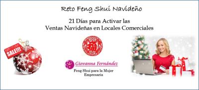 Feng Shui para Locales Comerciales